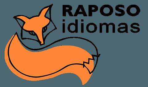 Logo da Raposo Idiomas